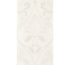 Плитка (33.3x60) R0 FG NOBLESSE DAMASCATO BLANC