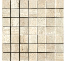 Мозаика (42.5х42.5) I TRAVERTINI TRAVERTINO BEIGE 1037075