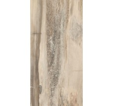 Плитка ректиф. (45х90) PETRIFIED TREE BEIGE TIGER CORE 948D1R