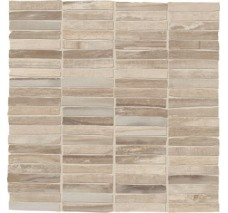 Мозаика (30x30) M308D0P MURETTO WALL BEIGE TIGER
