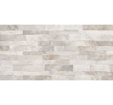 Плитка (30x60) FSN03550 FOSSIL STONE BLEND FOSSIL MIX GREY